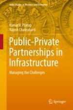 Infrastructure and Public–Private Partnerships: Overview and Key Issues
