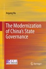 The Construction of China's State System
