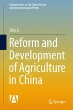 History of Chinese Agriculture Before Reform and Opening