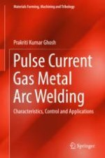 Introduction to Gas Metal Arc Welding Process