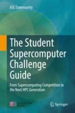 Development and Application of Supercomputing