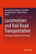 Introduction to the Locomotives and Rail Road Transportation