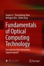 Summary of Optical Computing Technology