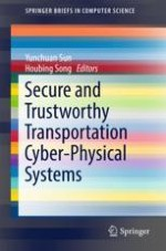 Guaranteed Security and Trustworthiness in Transportation Cyber-Physical Systems