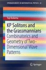 Introduction to KP Theory and KP Solitons