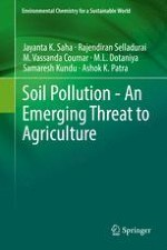 Agriculture, Soil and Environment