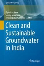 Groundwater Resources and Sustainable Management Issues in India