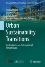 Urban Low Carbon Transitions: Housing and Urban Change