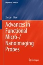 Functional Micro-/Nanomaterials for Imaging Technology