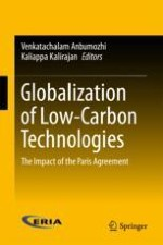 Paris Agreement and Globalization of Low-Carbon Technologies: What's Next for Asia?