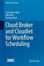 Integrated Cloud Broker System and Its Experimental Evaluation