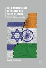 Theorizing Parties and Party Systems