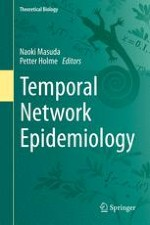 Introduction to Temporal Network Epidemiology