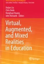 Introduction: Virtual, Augmented, and Mixed Realities in Education