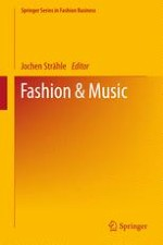 An Introductory Viewpoint to Fashion and Music
