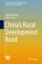 Rural Development in China: Review and Reflections