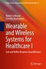 Wearable and Wireless Systems for Gait Analysis and Reflex Quantification