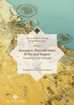 Challenges of Economic Diversification in the GCC Countries
