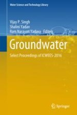 Delineation of Groundwater Potential Zones in Jaisamand Basin of Udaipur District
