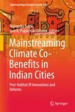 Cities and Climate Co-benefits