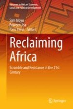 The Scramble for Land and Natural Resources in Africa
