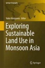 Towards Sustainable Land Use in Asia