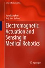 A Preface in Electromagnetic Robotic Actuation and Sensing in Medicine