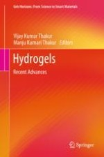 Intelligent Hydrogels as Drug Delivery Systems