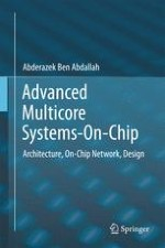 Introduction to Multicore Systems On-Chip