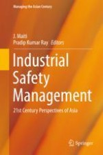 Prevention Through Design: A Concept Note for Preventing Accidents/Injuries to Construction Workers