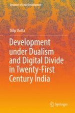 Development Dynamics in Two Dualistic Societies of Asia