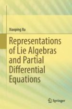 Preliminary of Lie Algebras