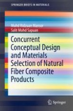Overview on Development of Natural Fiber Composite Products