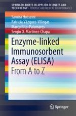 Fundamentals and History of ELISA: The Evolution of the Immunoassays Until Invention of ELISA