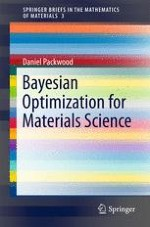 Overview of Bayesian Optimization in Materials Science