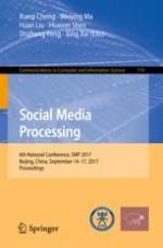 Social Media Processing | springerprofessional de