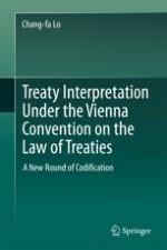 Revisiting the Essence of Treaty Interpretation