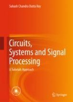 Basic Concepts in Signals and Systems