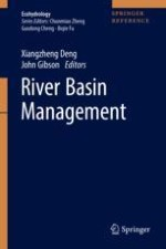 Management Innovation for Integrated River Basin Management