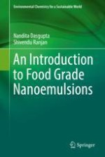 Nanotechnology in Food Sector