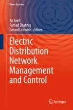 Managing Risk in Electric Distribution Networks