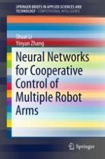 Neural Networks Based Single Robot Arm Control for Visual Servoing
