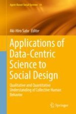 How to Design Society from a Data-Centric Point of View