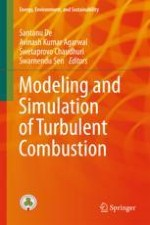 Mechanics and Modelling of Turbulence–Combustion Interaction