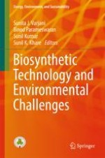 Introduction to Biosynthetic Technology and Environmental Challenges