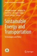 Introduction to Sustainable Energy, Transportation Technologies, and Policy