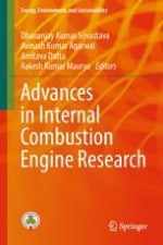 Horizons in Internal Combustion Research