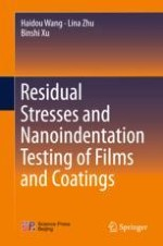 Residual Stresses of Materials