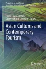 Asian Cultures and Contemporary Tourism: Locating Asia, Cultural Differences and Trends