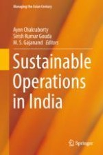 Introduction: Sustainable Operations in India